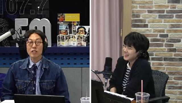 김영철의 파워FM 조병규의 실제 성격은?