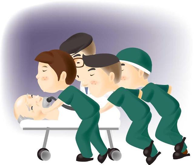 [30초 경제학/임애신] 돈 없어도 아플 때 응급실 이용할 수 있다