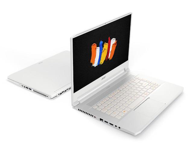 에이서, 프리미엄 하이엔드 PC 브랜드 컨셉D 공개