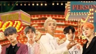 BTS lập kỷ lục sau chưa đầy một ngày ra mắt MV mới