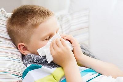 환절기 심해지는 앨러지성 비염, 9세 이하 특히 주의해야