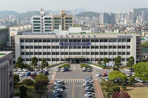 인천시교육청, 제6회 교복구매지원위원회 실시
