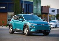 現代・起亜車、1四半期の電気自動車の販売量…前年比159%↑