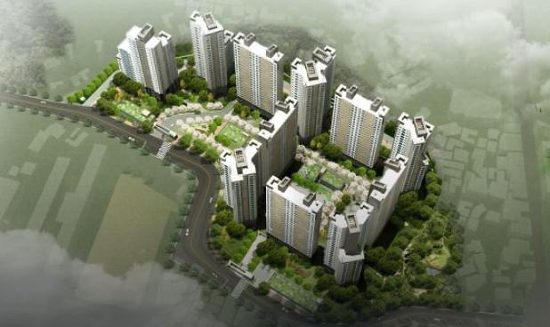 동문건설, 파주 문산3리지구 주택재개발 시공사 선정