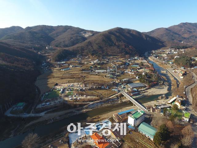 [남양주] 구암지구, 지적재조사사업지구 지정…경계분쟁 해소 기대