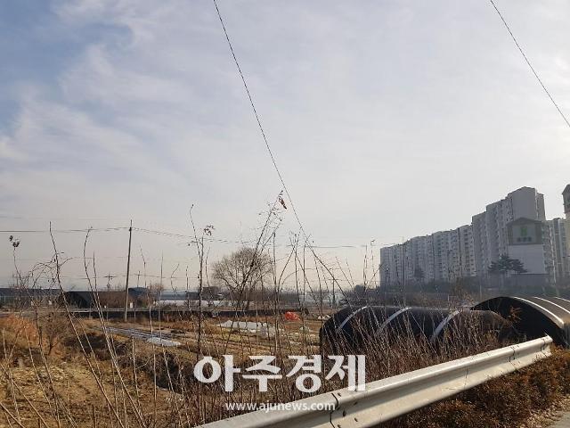 인천 계양, 잇딴 개발호재로 환골탈태 조짐