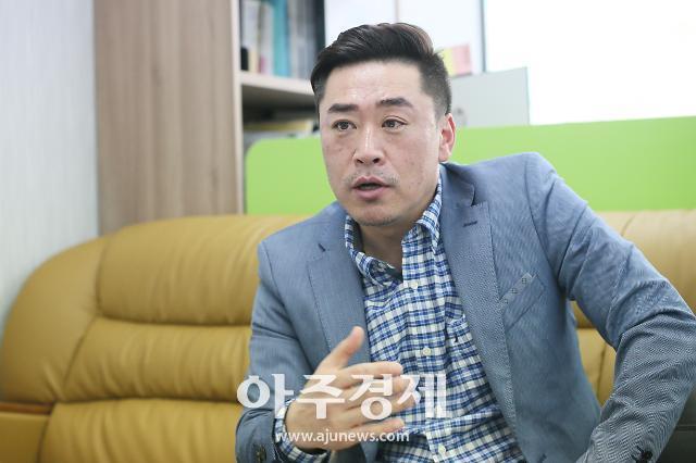 """최병선 대한상인 대표 """"공급사·개인형마트 신뢰 네트워크 형성"""""""