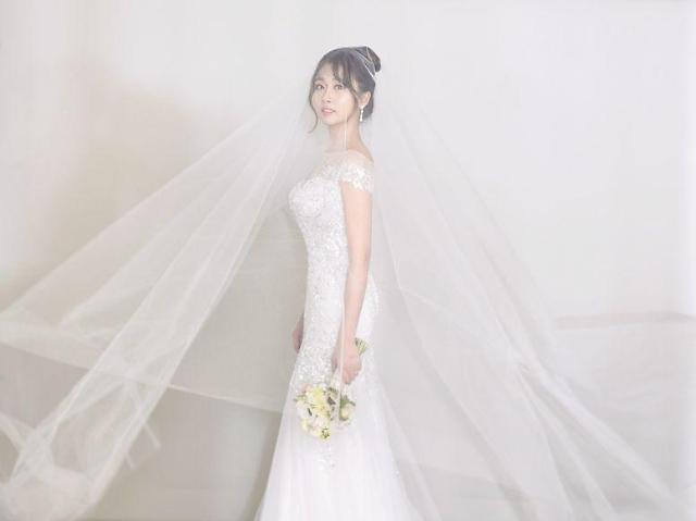 20일 결혼 차유나 아나운서 누구?