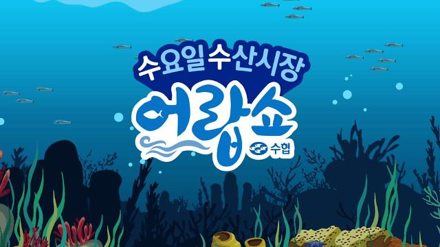 공영쇼핑 어랍쇼 특집전…100% 국내산 제철수산물