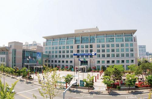 인천시 연수구, 2018년도 어린이급식관리지원센터 평가 인천지역 1위
