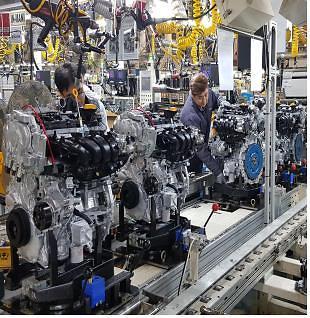 雷诺三星引擎零件实现国产 取代价值115亿韩元进口品
