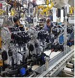 .雷诺三星引擎零件实现国产 取代价值115亿韩元进口品.