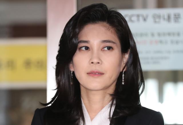'1조2000억대 재산분할 다툼' 이부진-임우재, 오늘 2번째 재판