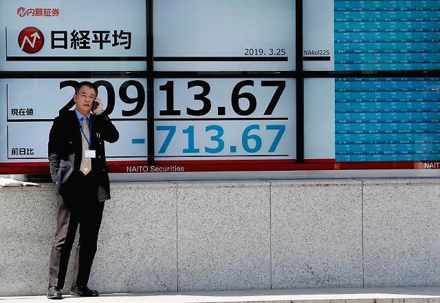 中·日, 다음달부터 ETF 교차 상장...증시 윈윈 기대