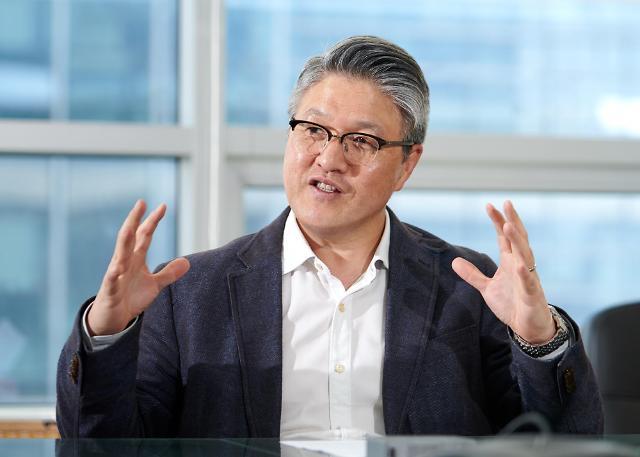 """[아주초대석] 이재환 원스토어 대표 """"애플 추월, 구글 위협""""…토종 앱마켓 '반란'"""