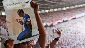 인도네시아 선거, 조코위 재선에 관심 집중