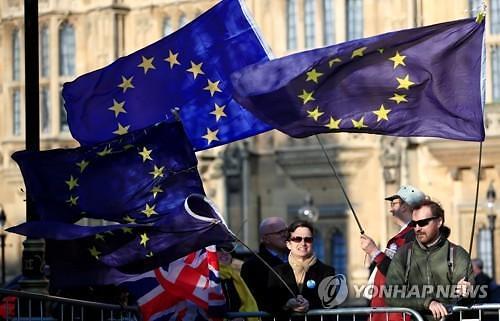 """""""영국, 브렉시트 또 연기하면 EU 잔류 원한다는 신호"""""""