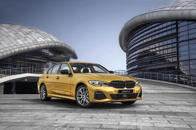 [2019 상하이 모터쇼] BMW, 뉴 3시리즈 롱 휠베이스 등 세계 최초 공개로 중국 사로잡는다