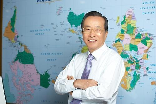 东远集团会长金在哲辞职  曾是第一代创业者首次推出国内金枪鱼罐头