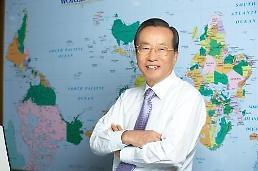.东远集团会长金在哲辞职  曾是第一代创业者首次推出国内金枪鱼罐头.