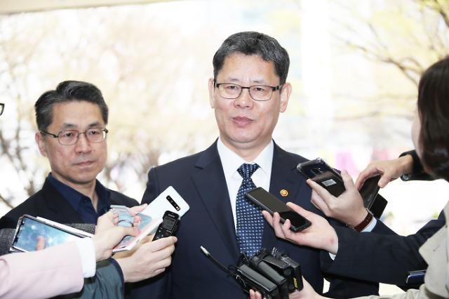 """김연철 """"판문점선언 1주년…장애 많지만 남북 모두 초심으로"""""""