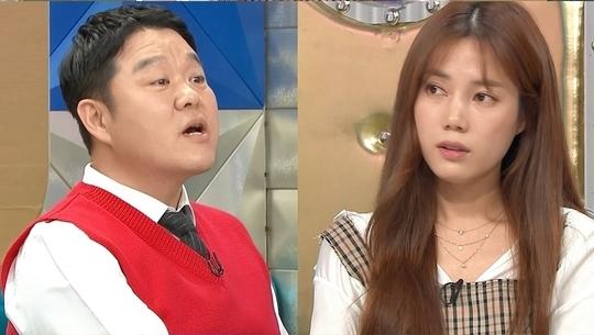 라디오스타 권다현, 누구길래 화제?