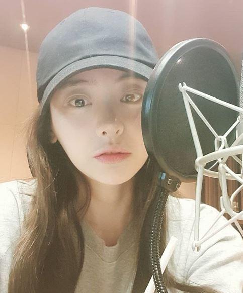 "[#SNS★] 서유리 수척해진 근황 공개 ""마음 고생 다이어트 했더니…"", 무슨 일?"