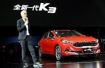[2019上海モーターショー]起亜車、オールニューK3など中国型戦略新車の公開