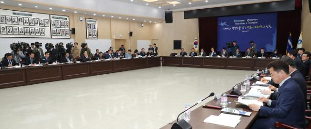 민주당, 전국 예산정책협의 완료…'청책투어 2탄' 개시