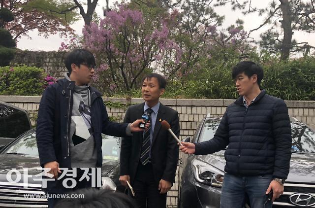 """""""한·일 위안부 합의 협상문 비공개 정당""""…1심 판결 뒤집혀"""