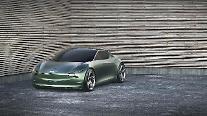 [2019ニューヨークモーターショー]現代車、ジェネシス電気自動車基盤「ミントコンセプト」世界初公開