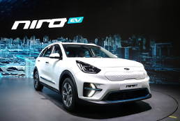 .现代起亚新能源车型人气旺 纯电动汽车成新宠.