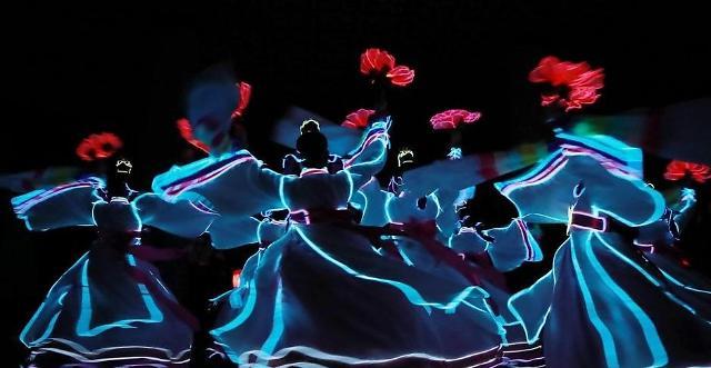 第五届宫中文化祝典将于27日开始举行