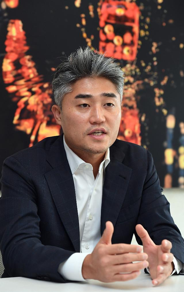 """[동방인] 최성환 대표 """"독립리서치로 제 목소리 내겠다"""""""