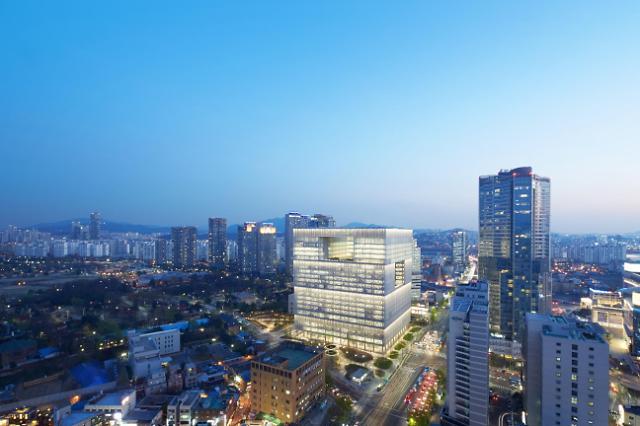 아모레퍼시픽, 세계초고층도시건축학회 어워즈 대상 수상