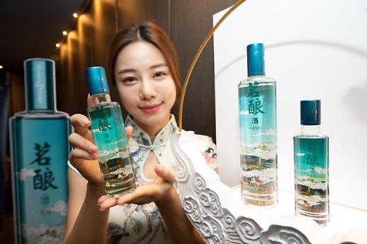 [talk talk 생활경제] 중국 술, 한국 발판 삼아 세계로