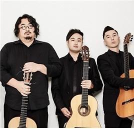 기타그룹 피에스타·박규희, 예술의전당, '아티스트 라운지'서 한 무대