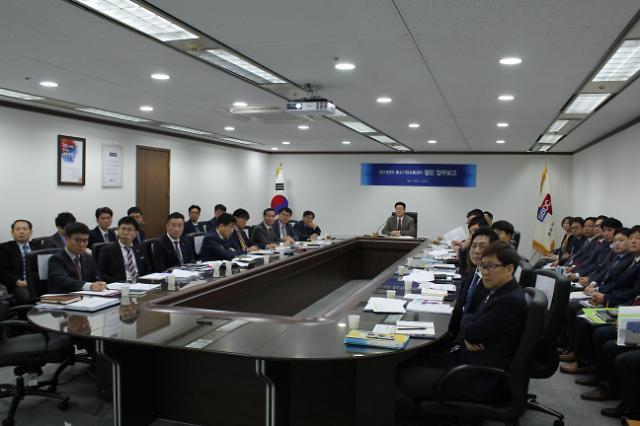 취임 100일 앞둔 정진수 중기유통센터 대표 '혁신 새바람'