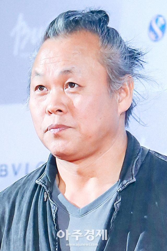 """""""미투 김기덕 감독, 역고소·2차 가해 멈추고 사죄해라"""" 규탄 기자회견"""