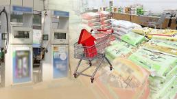 .韩国3月生产者物价指数同比上涨0.3%.