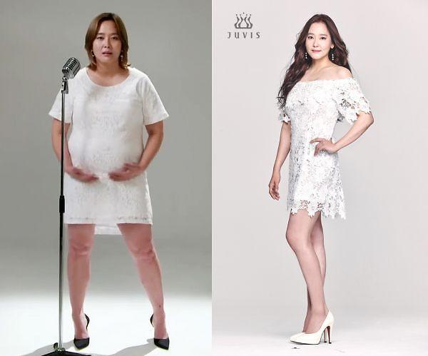 """다나, 다이어트 비법은? """"82kg→62kg 체중감량"""""""