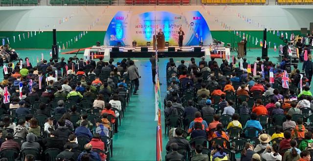 김해시, 제39회 장애인의 날 기념행사 성황리 개최