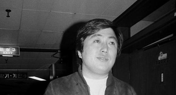 김대중 대통령 장남 김홍일 전 의원 별세