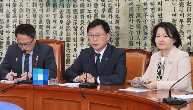 박광온, '한국형 실업부조법' 발의…저소득층에 6달 구직수당