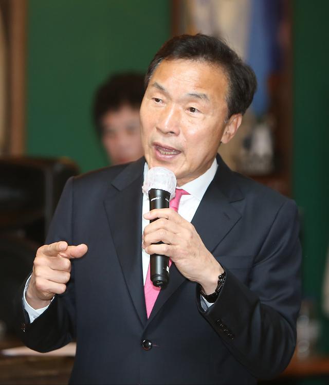 사면초가 손학규 이번주 최고위원 인선 강행 전망