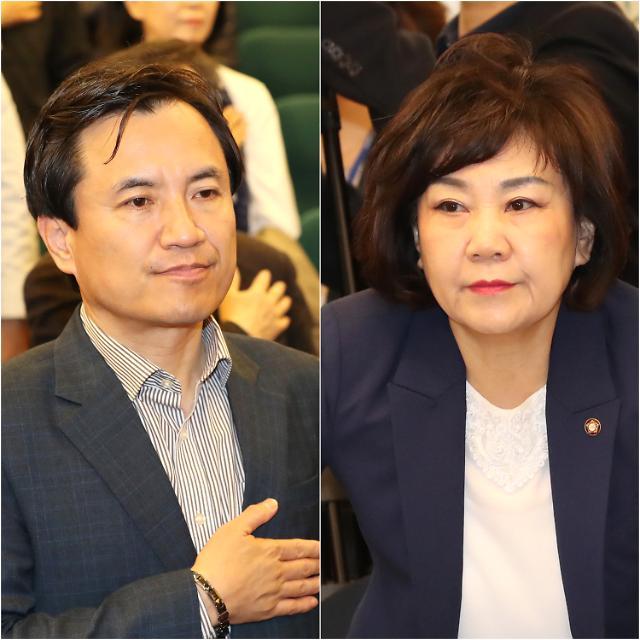 한국당 5·18 망언 제식구 감싸기 비판에 여론 촉각