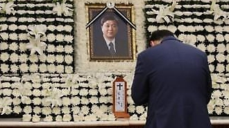 5·18 민주유공자 故김홍일 전 의원, 5·18묘지 안장 바로는 안 된다