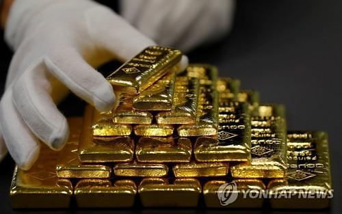 최저치 찍은 금값...인도·중국 수요에 상승 전망