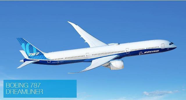 보잉 787드림라이너도 안전문제·제조결함 의혹
