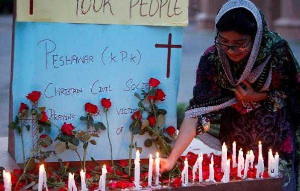 [광화문갤러리]  부활절 피의 참사, 스리랑카 폭탄테러...사망자 228명